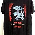 Marilyn Manson - TShirt or Longsleeve - Marilyn Manson Rebel T Shirt