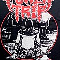 Power Trip 2017 Europe Tour T - shirt
