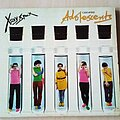 X-ray Spex - Tape / Vinyl / CD / Recording etc - X-ray Spex Germ Free Adolescents CD