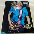 Girlschool - Other Collectable - Girlschool Posters & Clippings