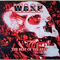 W.A.S.P. - Tape / Vinyl / CD / Recording etc - W.A.S.P. - The Best Of The Best CD