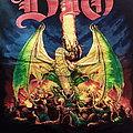 Dio - Killing The Dragon - T Shirt