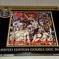 Napalm Death - Utopia Banished - Ltd Edt 2 Disc