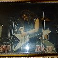 Anvil - Other Collectable - Anvil - Reading  - 1983