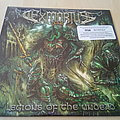 "Exmortus - Legions Of The Undead -  12"" Vinyl"