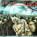 Arch Enemy - Tape / Vinyl / CD / Recording etc - Arch Enemy - Anthems Of Rebellion 2003 CD