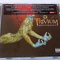 Trivium -  Ascendancy - 2005 CD