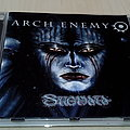 Arch Enemy - Stigmata 1998 CD