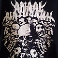 Anaal Nathrakh -  Forward -2019 Tour T - shirt