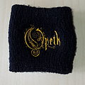 Opeth Offical Wristband - 2005