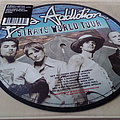 "Janes Addiction - A Ture Nature 7"" Ltd Edt - 2003"