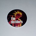 The Distillers - Badge Pin / Badge