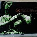 Arch Enemy Burning Bridges 1999 CD