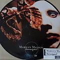 "Marilyn Manson - Tourniquet 10"" Pic Vinyl - 1997"