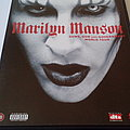 Marilyn Manson - Guns, God & Government DVD