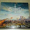 Sellsword - Tape / Vinyl / CD / Recording etc - Sellsword ...And Now We Ride CD