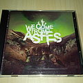 We Come From Ashes - Tape / Vinyl / CD / Recording etc - We Come From Ashes - Resurrection CD