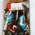 Girlschool - Tape / Vinyl / CD / Recording etc - Girlschool Demolition Cassette
