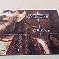 """Mortiis - The Grudge 7"""" - 2004"""