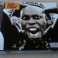 Skunk Anansie - Stoosh - CD