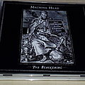 Machine Head - Tape / Vinyl / CD / Recording etc - Machine Head - The Blackening 2007 CD
