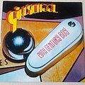"Girlschool - Tape / Vinyl / CD / Recording etc - Girlschool 20th Century Boy 12"" Vinyl"