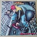 Girlschool - Tape / Vinyl / CD / Recording etc - Girlschool Demolition Vinyl LP