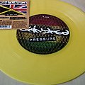"Skindred - Tape / Vinyl / CD / Recording etc - Skindred - Pressure 7"" - 2006"