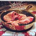 Cattle Decapitation - Tape / Vinyl / CD / Recording etc - Cattle Decapitation - Medium Rarities - CD