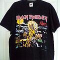 Iron Maiden - TShirt or Longsleeve - Iron Maiden Killers 1997 T Shirt