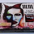 Marilyn Manson - Lest We Forget Spl Edt 2004 CD / DVD