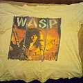 W.A.S.P. - TShirt or Longsleeve - Wasp - Inside The Electric Circus - 1986