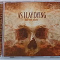 As I Lay Dying - Frail Word Collapse 2003 CD