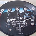 "Good Charlotte - Predictable 7 "" Pic Vinyl"