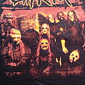 Slipknot 2004 Tour T-shirt