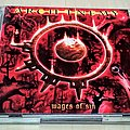 Arch Enemy - Tape / Vinyl / CD / Recording etc - Arch Enemy - Wages Of Sin 2002 CD