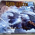 Iced Earth - The Blessed And The Damned - CD Tape / Vinyl / CD / Recording etc