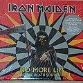Iron Maiden - No More Lies - Ltd Edt Souvenir EP