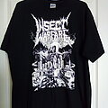Insect Warfare - TShirt or Longsleeve - Insect Warfare World Extermination