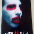 Marilyn Manson - Grotesk Burlesk - 2003 Program