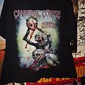 "TShirt or Longsleeve - Cannibal Corpse ""Unleashing The Bloodthirsty"""