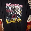 "TShirt or Longsleeve - Iron Maiden ""The Number Of The Beast"""