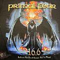 Primal Fear - TShirt or Longsleeve - Primal fear shirt