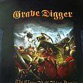 TShirt or Longsleeve - Grave Digger Shirt