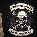 Primal Fear 2014