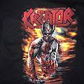 kreator 2013 us tour  TShirt or Longsleeve