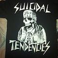 TShirt or Longsleeve - Suicidal Tendencies shirt