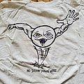 """Bouncing Souls - TShirt or Longsleeve - Bouncing Souls """"No Sittin' Down Here"""" Demo shirt 1990?"""