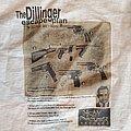 Dillinger Escape Plan / DEP - TShirt or Longsleeve - Dilinger Escape Plan 1997 Shirt Youth M