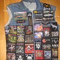 Slayer - Battle Jacket - My vest